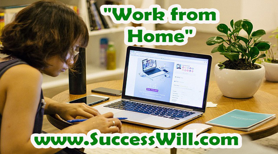 Work from Home without Paying $1000s to Learn this Simple Plan…