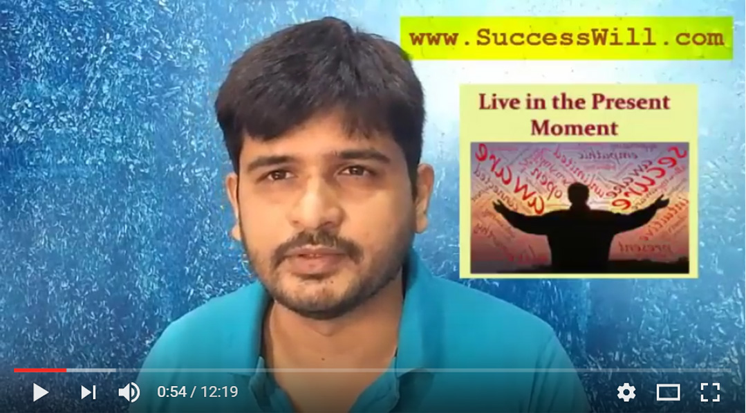 Tough Mindset Video Training Series Video 1 – The BIG Secret to Peace of Mind & Building a Successful Online Business…